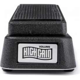 Jim Dunlop Cry Baby GCB80 High Gain Volume Pedal