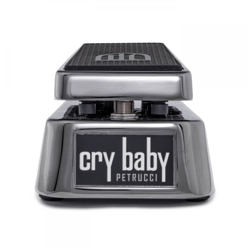 jim dunlop cry baby jp95 john petrucci wah pedal. Black Bedroom Furniture Sets. Home Design Ideas