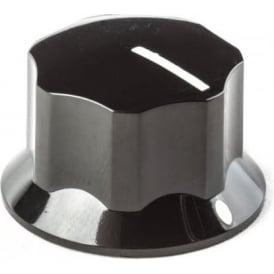 Jim Dunlop Cry Baby® & MXR Control Knob w/ Skirt & Screw