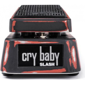 Jim Dunlop Cry Baby SC95 Slash Classic Wah
