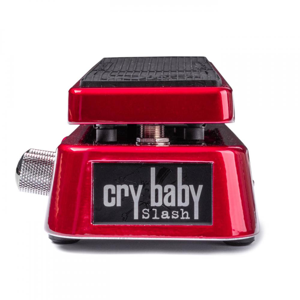jim dunlop cry baby sw 95 slash signature wah pedal. Black Bedroom Furniture Sets. Home Design Ideas