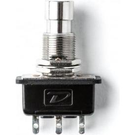 Jim Dunlop Cry Baby® Switch, DPDT Lug BTM