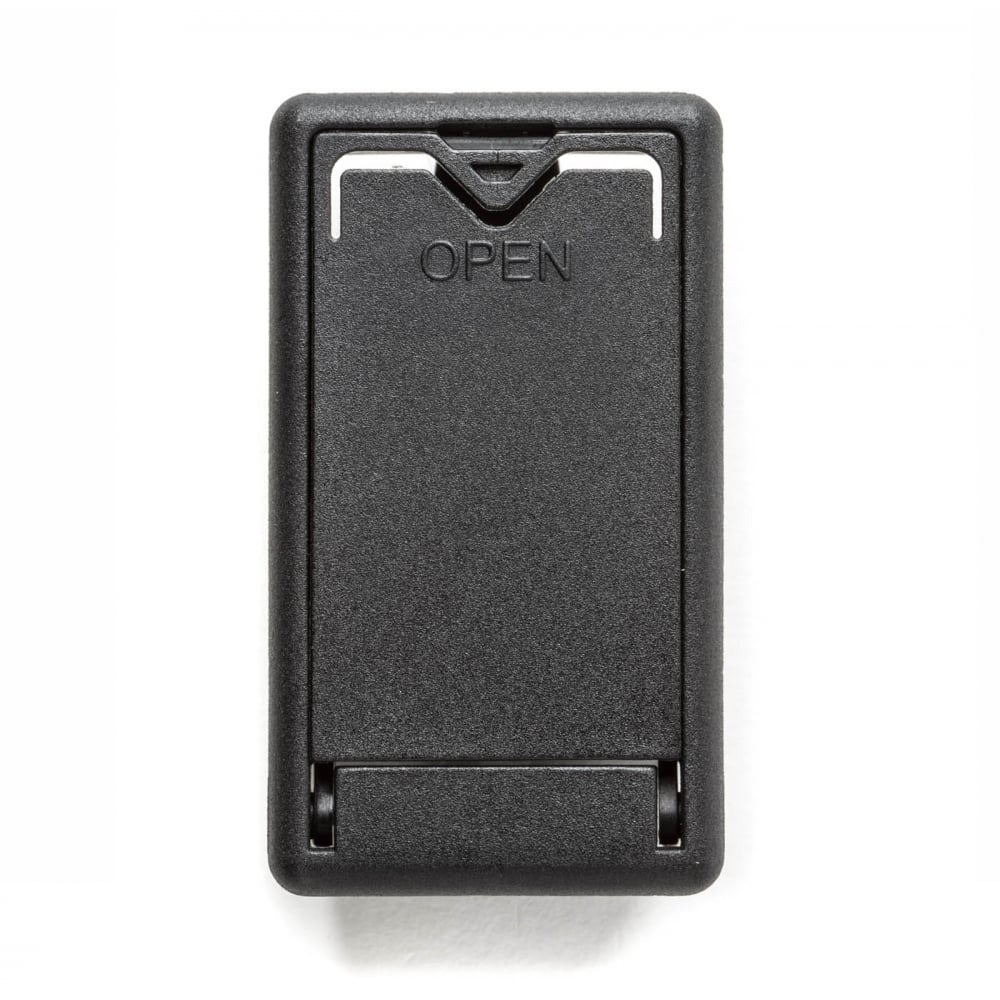 Jim Dunlop Cry Baby 174 Battery Cover Battery Box