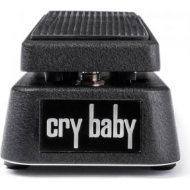 Jim Dunlop Cry Baby® Wah Wah Guitar Effects Pedal GCB-95