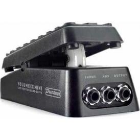 Jim Dunlop DVP4 Volume X Mini Guitar Effects Pedal
