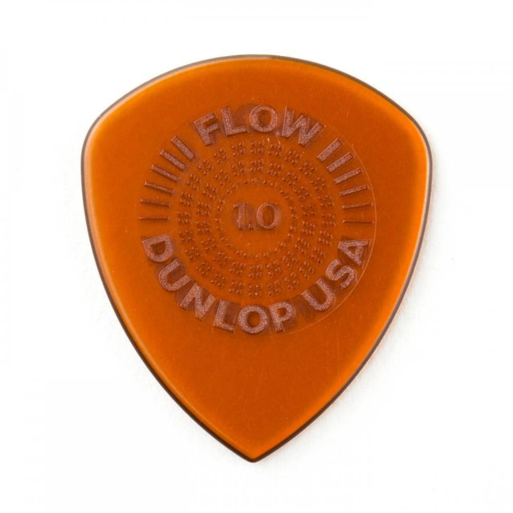 Andy James Artist Series Dunlop Flow Jumbo Grip Guitar Picks 3pk 2.0mm