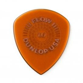 Jim Dunlop Flow Standard Guitar Picks 1.0mm, 6-Pack