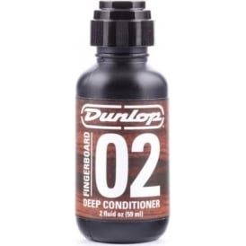 Jim Dunlop Formula No. 65 Fingerboard Deep Conditioner, 2oz