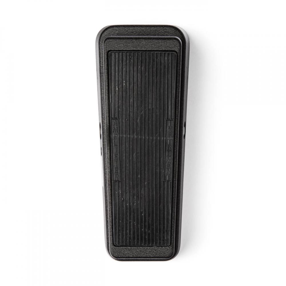 jim dunlop gcb 95 cry baby original wah pedal. Black Bedroom Furniture Sets. Home Design Ideas