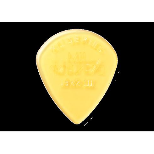Jim Dunlop Jazz 3 Ultex XL Guitar Picks Player Pack 6-Pack 427XL
