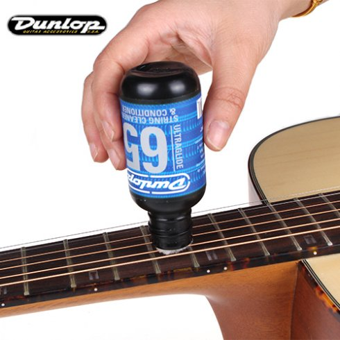 Dunlop Formula Number 65 Guitar Cleaning
