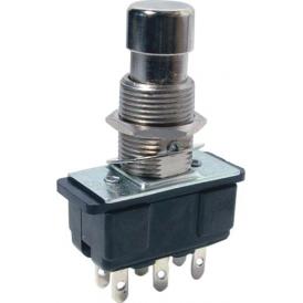 Jim Dunlop MXR Switch, DPDT, PCB Mount