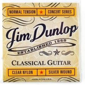 Jim Dunlop Nylon Concert Classical Guitar Strings 28-43 Normal Tension