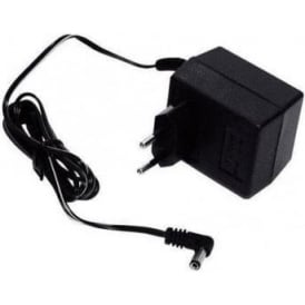Jim Dunlop Power Supply ECB007UK 24v DC Power Adapter