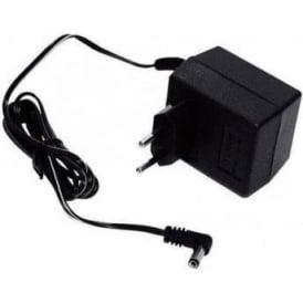 Jim Dunlop Power Supply ECB007UK 24v DC Power Adpater