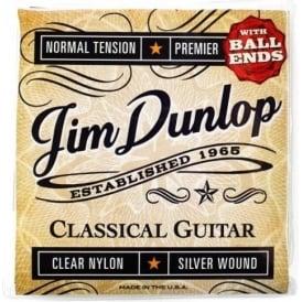 Jim Dunlop Premier Classical Ball End Guitar Strings