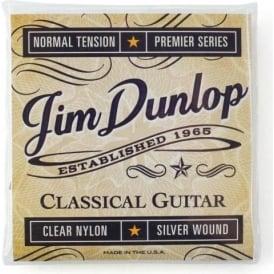 Jim Dunlop Premier Series Classical Guitar Strings - Normal Tension