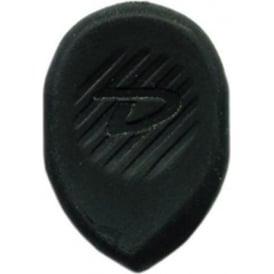 Jim Dunlop Primetone 3mm Medium Pointed Tip, Pack of 3