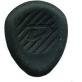 Jim Dunlop Primetone 3mm Small Rounded Tip, Pack of 3