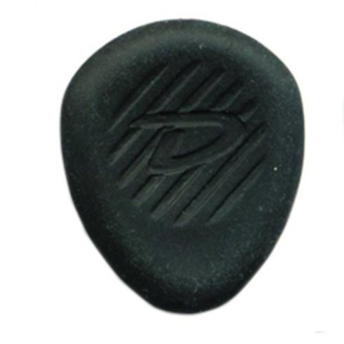 Jim Dunlop Primetone 5mm Small Round Tip, Pack of 3