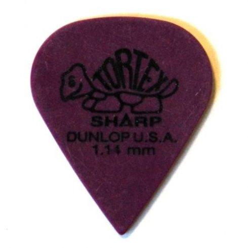 jim dunlop jim dunlop tortex sharp purple single guitar pick jim dunlop from strings. Black Bedroom Furniture Sets. Home Design Ideas