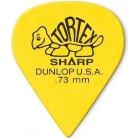 Jim Dunlop Tortex Sharps Plectrums (6 Options)