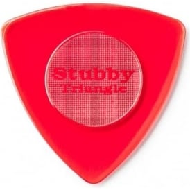 Jim Dunlop Tri Stubby 1.5mm - 6 Pack