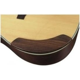 John Pearse Acoustic Jumbo Armrest Rosewood Dreadnought Right Handed