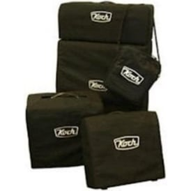 Koch TS212H Extension Cabinet Amp Cover, Black