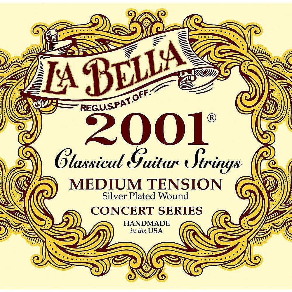 labella classical nylon guitar strings m. Black Bedroom Furniture Sets. Home Design Ideas