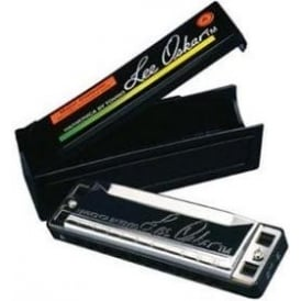 Lee Oskar 1910-DF D Flat Major Diatonic Harmonica