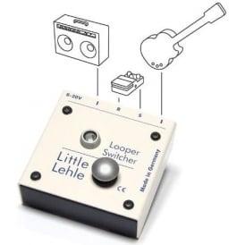 Lehle Little Lehle II Amp Switcher Guitar Pedal