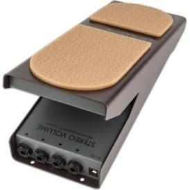 Lehle Stereo Volume Guitar Pedal