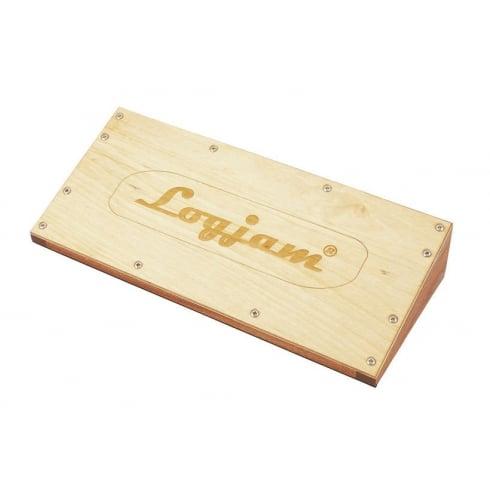 Logjam Pedals Logjam Rattlebox Percussive Stompbox