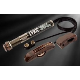 LR Baggs Lyric Acoustic Guitar Microphone Pickup