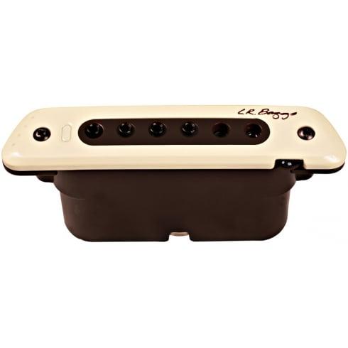 LR Baggs M80 Magnetic Acoustic Guitar Soundhole Pickup