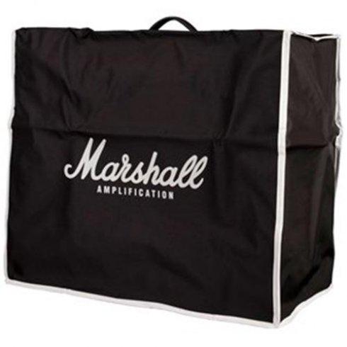 Marshall Amp Cover, Nylon w/ White Edging for MG100HFX Head
