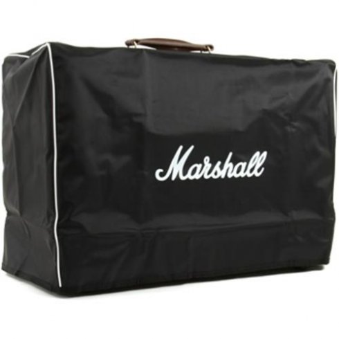 marshall amp cover nylon w white piping for as50d as50r as80r. Black Bedroom Furniture Sets. Home Design Ideas