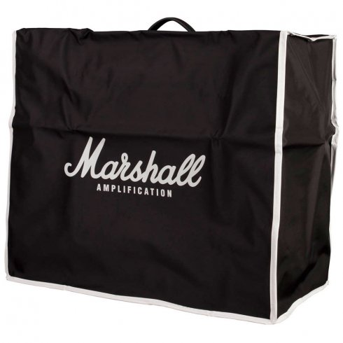 Marshall Amp Cover, Nylon w/ White Piping for AVT50 & MG50DFX Combo