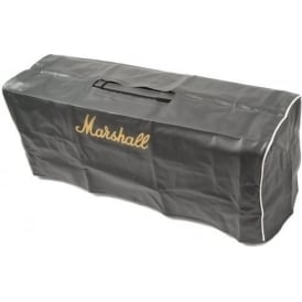 Marshall Amp Cover, Nylon w/ White Piping for DSL50, DSL100, TSL100, MF350, JVM410H & 6100 Head