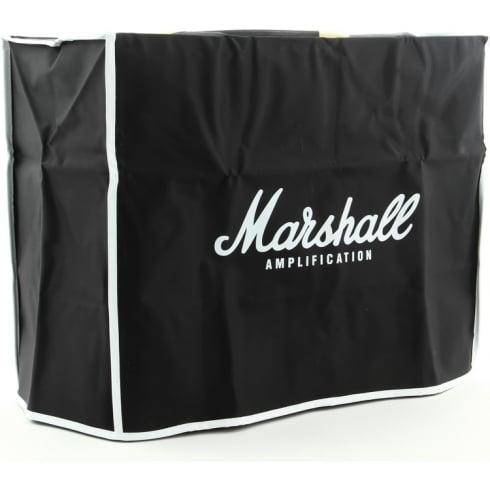 marshall jvm215c black nylon dust cover with white logo. Black Bedroom Furniture Sets. Home Design Ideas