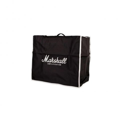 marshall amp cover nylon w white piping for ma50c jmd 501 combo accessories from strings. Black Bedroom Furniture Sets. Home Design Ideas