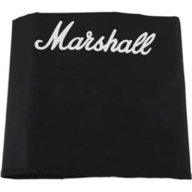 Marshall Amp Cover, Vinyl w/ White Piping for JCMC410 Combo