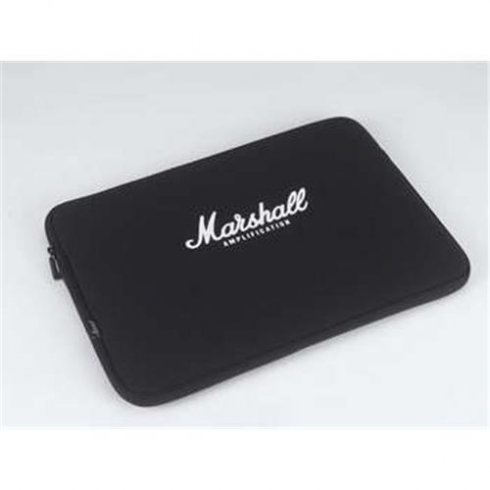 """Marshall Amplification - ACCS-00130 15"""" Laptop Black Cover"""