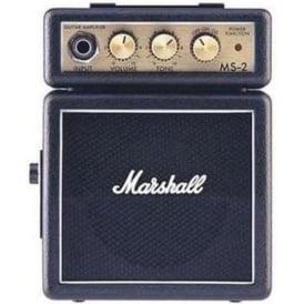 Marshall MS-2 Micro Amp