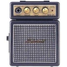 Marshall MS-2 Micro Amp Classic