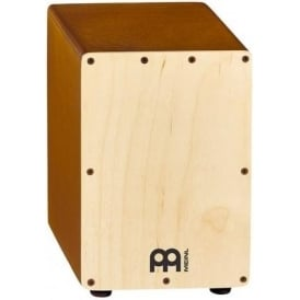 Meinl Mini Cajon with Natural Frontplate SCAJ1LB-NT