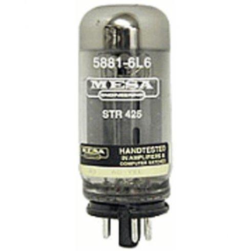 Mesa Boogie 5881 STR-425 6L6 Guitar Amplifier Tubes, Duet