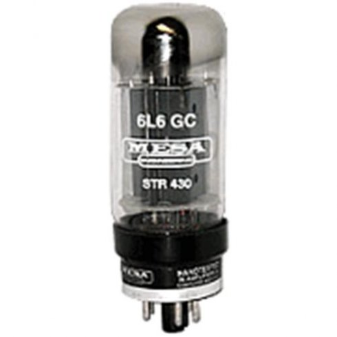 Mesa Boogie 6L6 STR-440 Guitar Amplifier Tubes, Duet