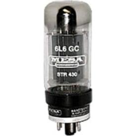 Mesa Boogie Tubes 6L6 STR-440 Duet